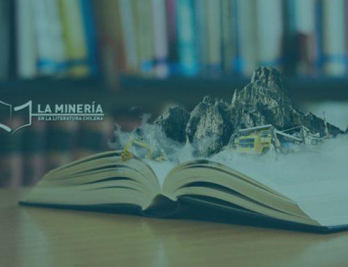 Minería en la literatura chilena