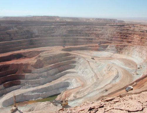 Sector minero concentrará la mayor inversión en el país a 2024