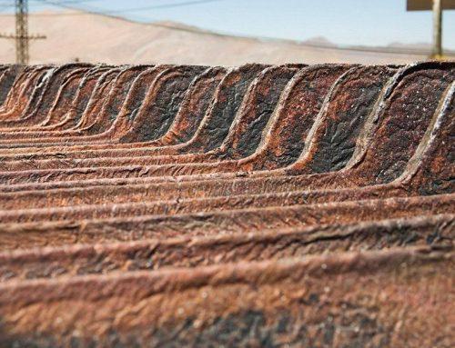 El Mercurio: Análisis y proyecciones del precio del cobre