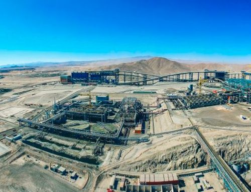 Grandes mineras destacan catastro de proyectos por US$ 61.000 millones