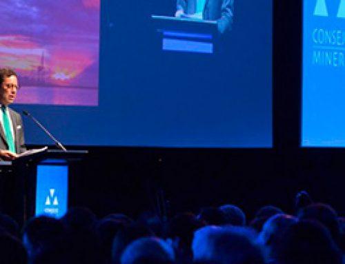 Seminario anual del Consejo Minero abordó los desafíos y oportunidades de la automatización