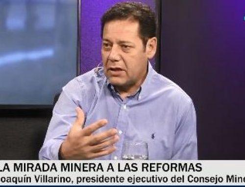 Radio Pauta: Escenario de la industria minera ante crisis social