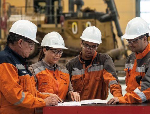 Webinar CM y PwC: Covid-19 Impactos de la contingencia y las medidas adoptadas por la minería