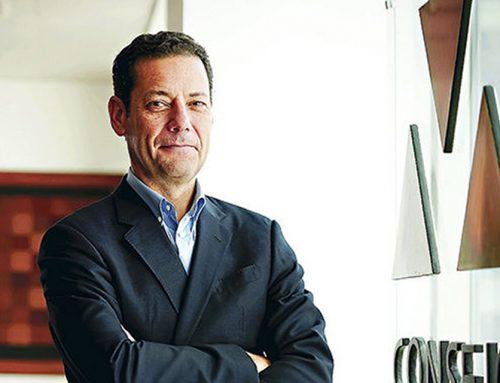 """Joaquín Villarino sobre proceso constituyente: """"En la medida que exista sensatez, no habrá una postergación de las inversiones"""""""