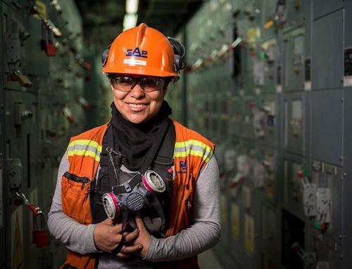 CM incorpora a Compañía Minera del Pacífico (CMP) como nuevo socio