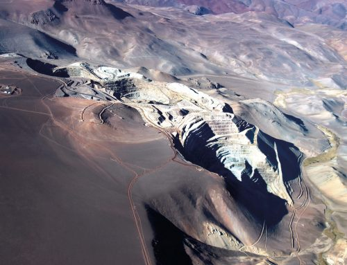 El futuro de nuestra minería