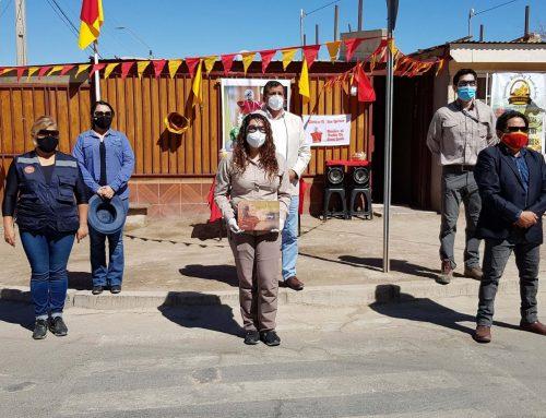 "Libro Patrimonial ""San Lorenzo Fiesta Patronal y Minera de Sierra Gorda"""