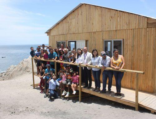 Programa de desarrollo sustentable del borde costero de Tocopilla