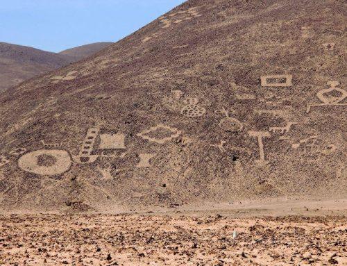 Postulación Geoglifos Pintados como Patrimonio de la Humanidad UNESCO