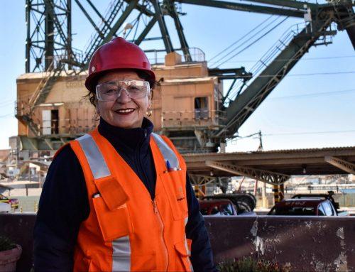 """Columna DF: """"Mujer, trabajo y minería: una tarea de todos"""""""