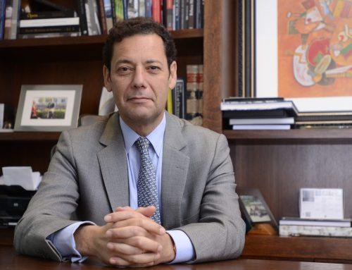 CM comenta el proceso constituyente y el papel de la minería en el futuro de Chile