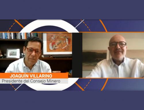 Entrevista en El Mostrador: Royalty minero y propuestas constitucionales del gremio