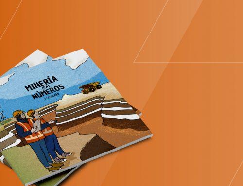 Consejo Minero presenta nueva versión de libro Minería en Números