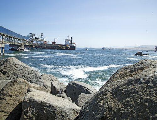Iniciativa Agua y Medio Ambiente presenta propuestas sobre protección del agua en la nueva Constitución