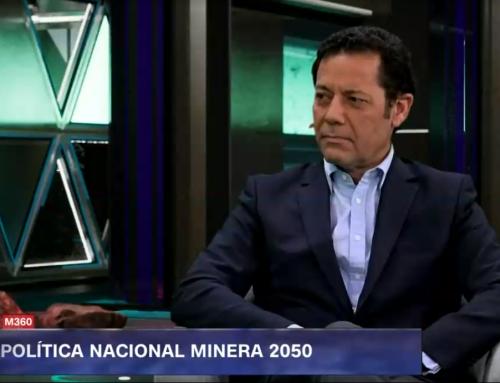 """Joaquín Villarino sobre PNM 2050: """"Tiene una base tremendamente amplia y transversal"""""""